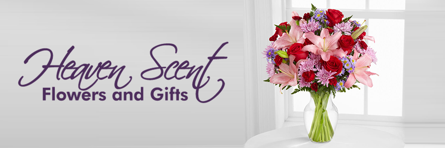 Heaven Scent Flowers and Gifts
