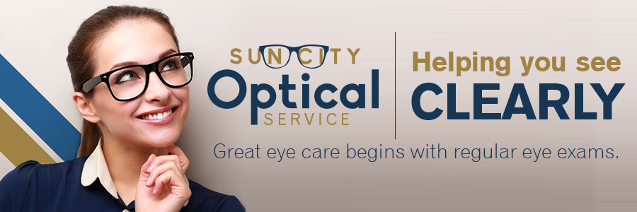 Sun City Optical & Optometric
