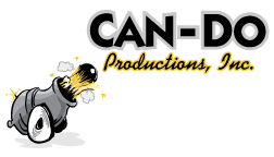 Can Do Productions